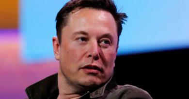 """El CEO de Tesla, durante una convención de """"gamers"""". (Reuters)"""