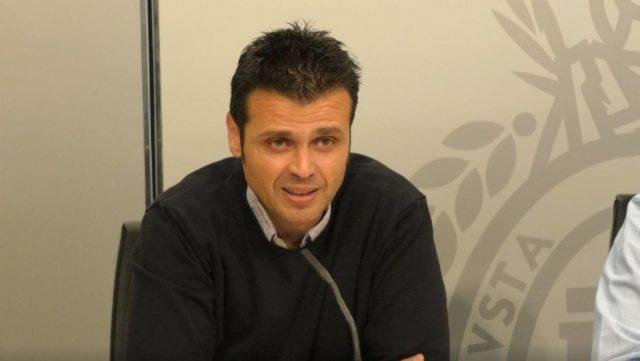 Concejal de de Playas, Carles Molina