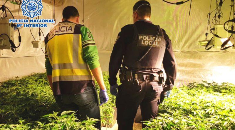 Policial Nacional