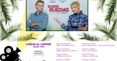 Cinema al Carrer