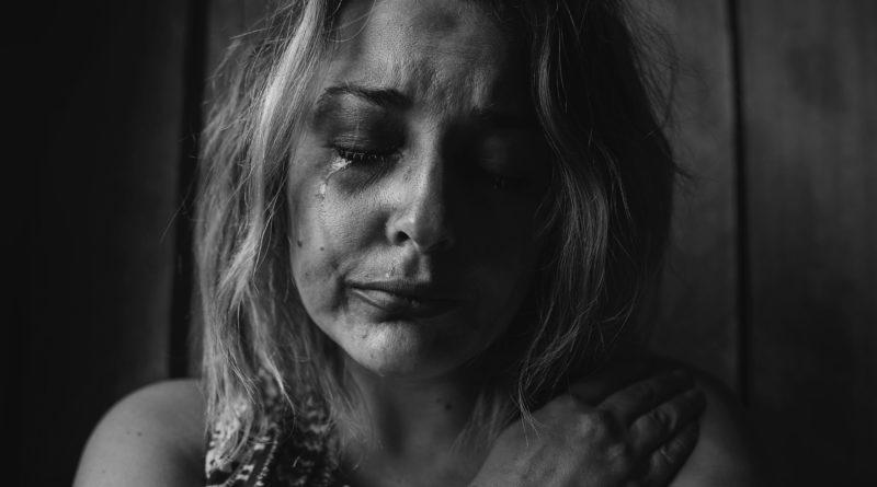 Sucesión de víctimas mortales por violencia de género de 2020