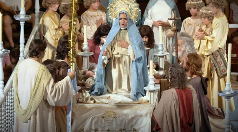 La Capella interpretará motetes del Misteri en las vísperas del 14 y 15 de agosto en Santa María
