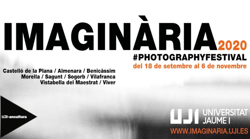 El Consorcio de Museos impulsa la fotografía contemporánea con los festivales 'Imaginaria' en Castellón y Ojos Rojos 'en Alicante
