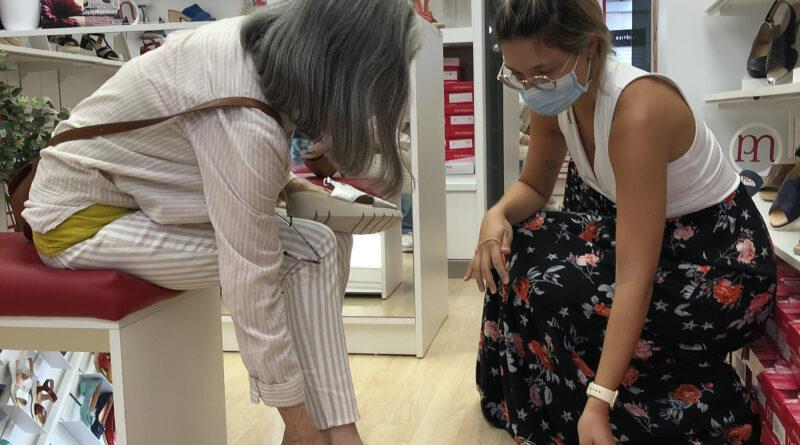 Una Marca de Calzado de Elche Apuesta por Apoyar a las Zapaterías y No Vender Online