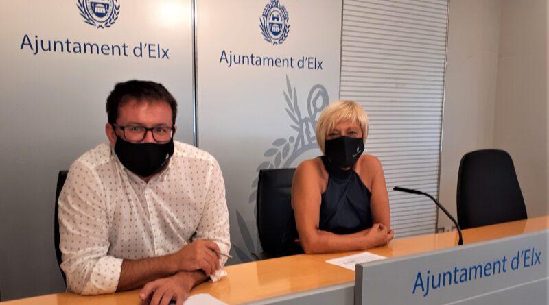 El Ayuntamiento de Elche consigue la certificación que le acredita como uno de los más transparentes de la Comunidad Valenciana