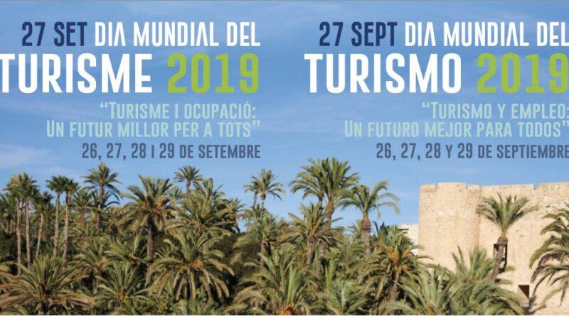 Visitas guiadas, puertas abiertas en los museos y descuentos para celebrar el Día Internacional del Turismo en Elche