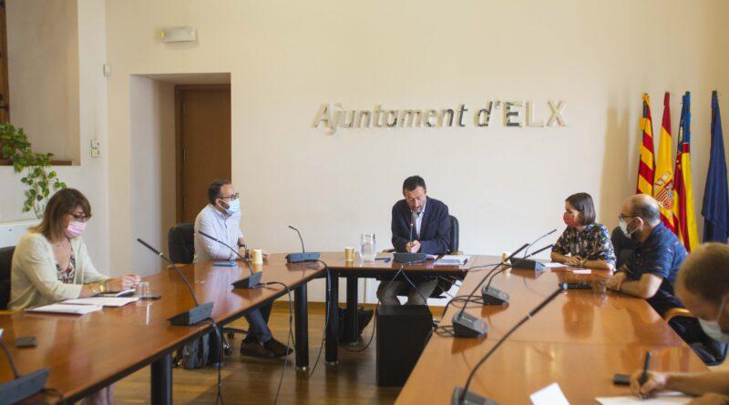 El Ayuntamiento de Elche rescinde el contrato del Mercado Central para salvaguardar el interés público
