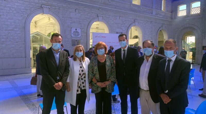 """El alcalde de Elche considera que las 400 medidas del acuerdo """"Alcem-nos"""" permitirán dar respuestas a la crisis generada por la pandemia"""