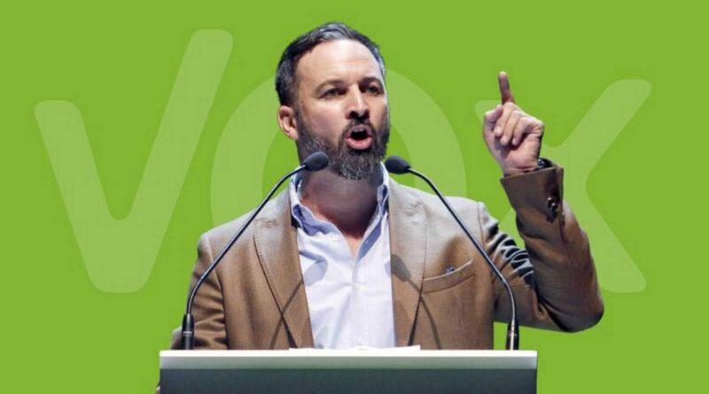 ¿Está el presidente de VOX, Santiago Abascal, haciendo una política constructiva y positiva para España?