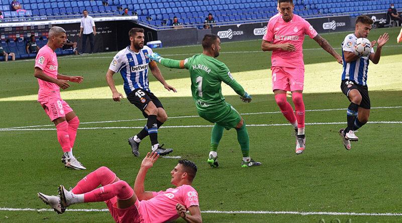 El Espanyol y el Mallorca suman un punto cada uno en el RCDE Stadium tras el empate a cero 0-0