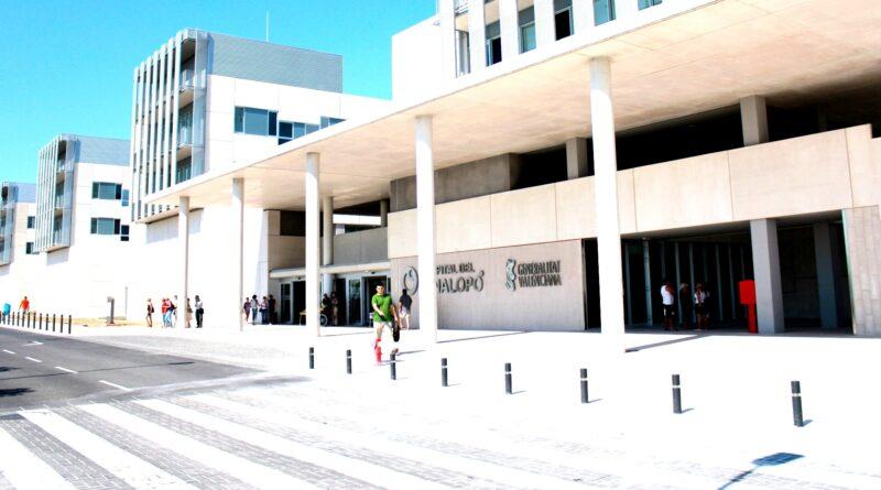 Ribera Salud ofrece wifi gratis en Atención Primaria en el Departamento de Salud del Vinalopó