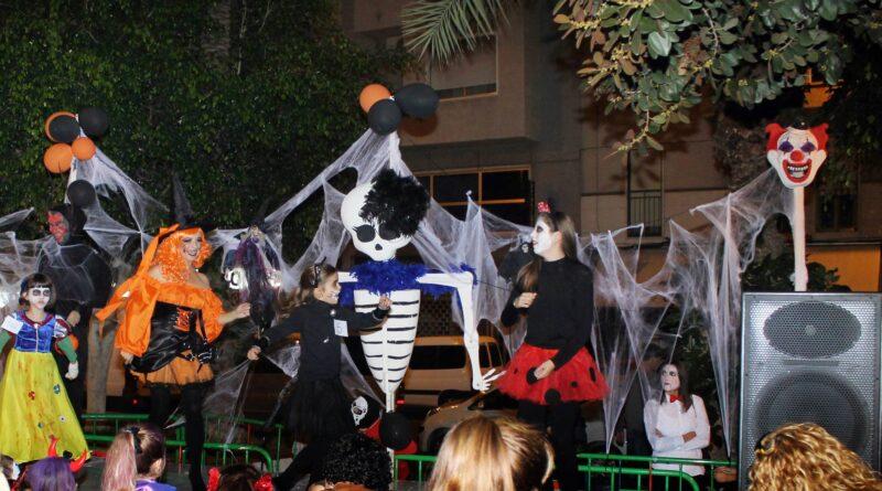 La Concejalía de Juventud de Elche cancela las actividades de Halloween