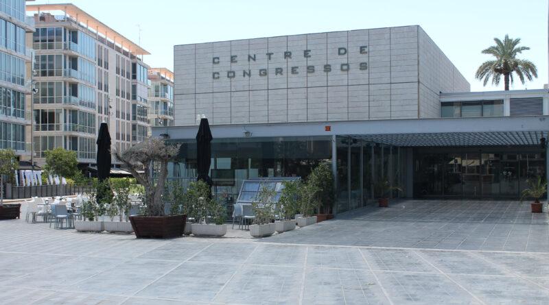 Visitelche abre el plazo para la presentación de ofertas para adjudicar la cafetería del Centro de Congresos