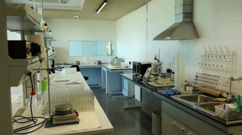 El Ayuntamiento de Elche y la empresa Gaia Lab acuerdan que el Instituto Tecnológico de la Palmera esté a pleno rendimiento en junio de 2021