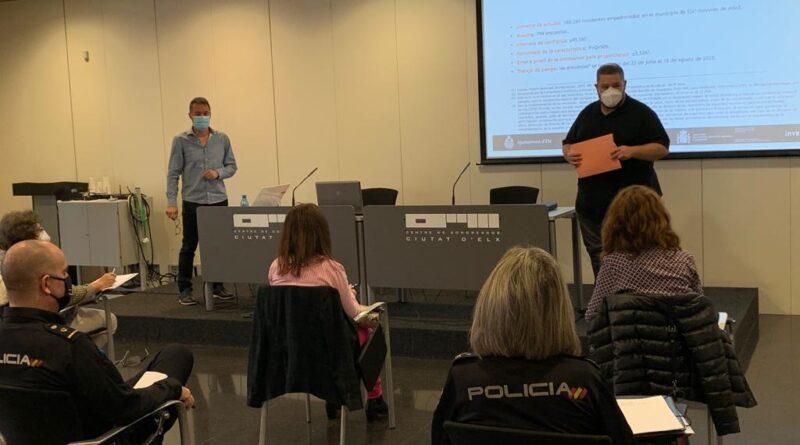 El Ayuntamiento de Elche organiza un foro para hacer frente a las conductas adictivas