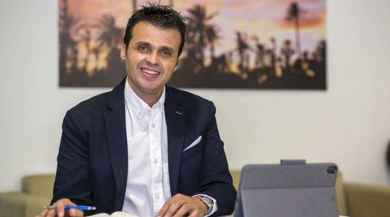 El Ayuntamiento  de Elche recibe una subvención de 2,5 millones de euros para la contratación de personal para luchar contra el Covid-19