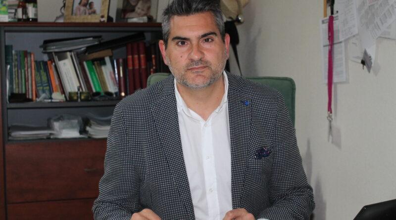 El alicantino Ramón Espinosa, nuevo presidente de la interprofesional de la naranja y la mandarina, Intercitrus
