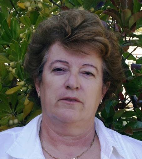 Tere Antón Díez Presidenta de Amfar Alicante (Asociación de Mujeres y Familias de Ámbito Rural)