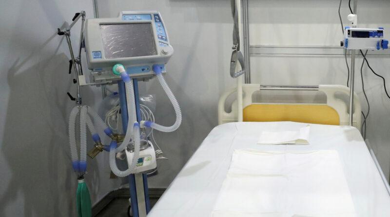 El Ministerio de Sanidad ha distribuido a las comunidades autónomas 7.776 respiradores desde el mes de marzo