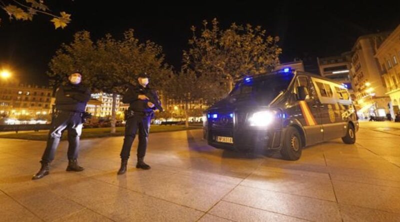 MEDIDAS ANTI-COVID: Posibles restricciones ante un toque de queda en España