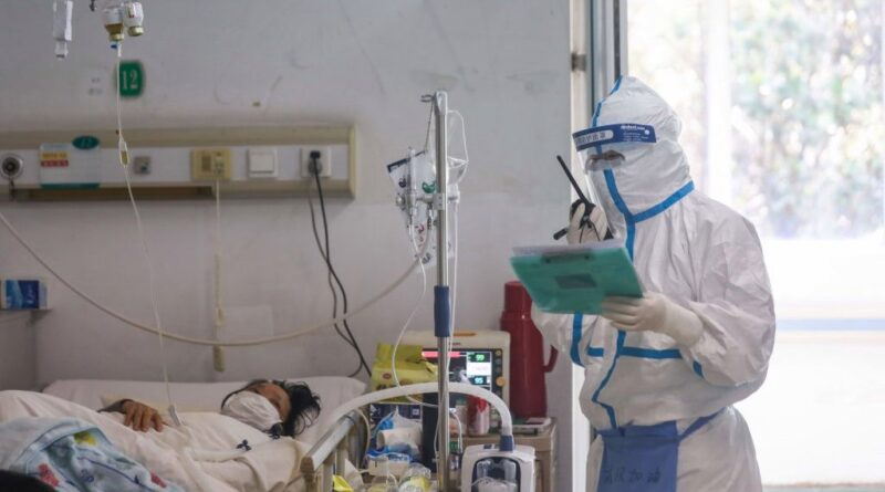 Sanidad confirma 1.517 nuevos casos de coronavirus en la Comunitat Valenciana y 807 altas
