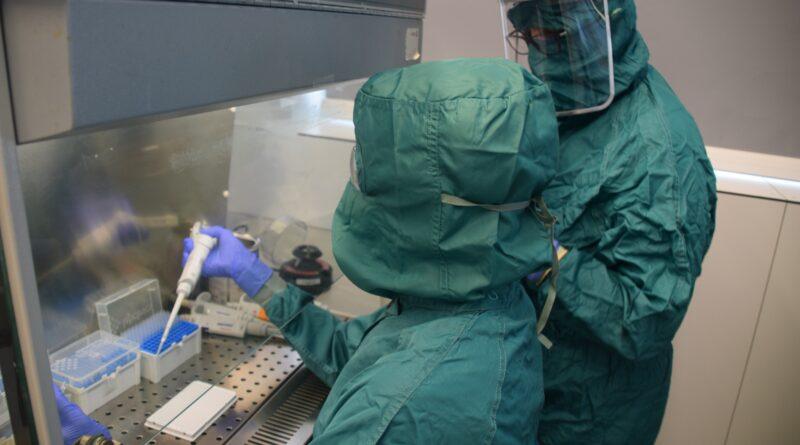 El CIPF desarrolla un método de detección de SARS-CoV-2 en muestras de saliva