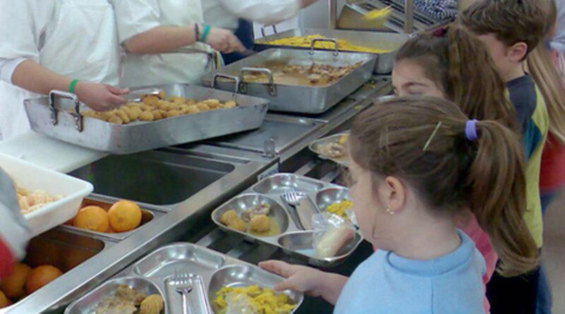 Marzà: «El alumnado de comedor escolar que se tenga que confinar contará con un servicio de comida para llevar»