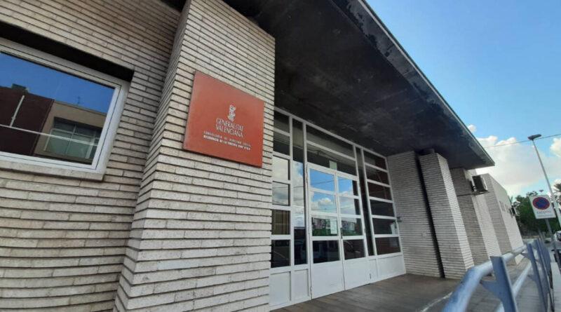 El alcalde de Elche anuncia que la conselleria de Sanidad interviene la residencia de Altabix y la refuerza con dos médicos y dos enfermeras