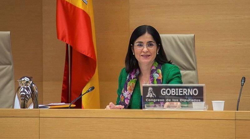 Carolina Darias, confirmada como nueva ministra de Sanidad, sucede a Illa