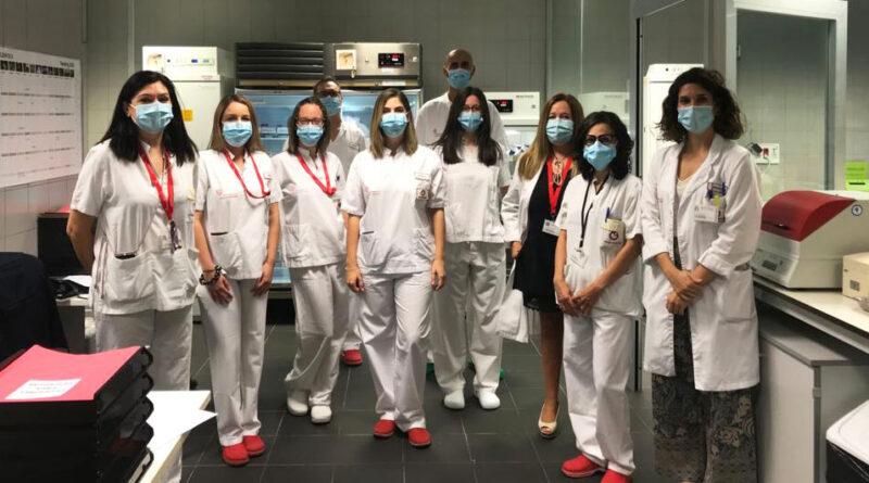 Reconocen a los hospitales universitarios de Torrevieja y Vinalopó por su seguridad clínica en las transfusiones de sangre y hemoterapia