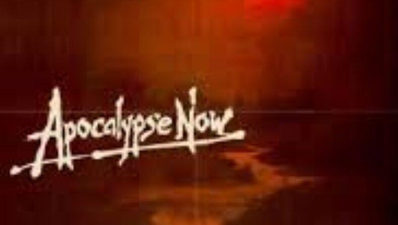 CINE Y LITERATURA | APOCALYPSE NOW