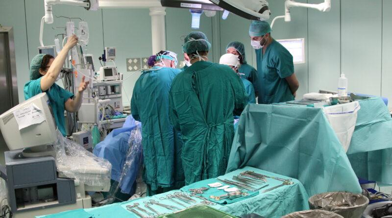 Los hospitales valencianos realizan 448 trasplantes durante la pandemia y suman 213 donantes