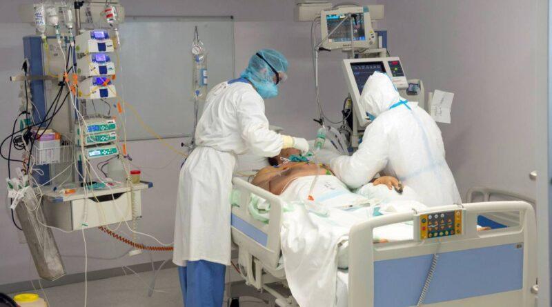 La Comunitat Valenciana registra 6.122 nuevos casos de coronavirus y 4.882 altas