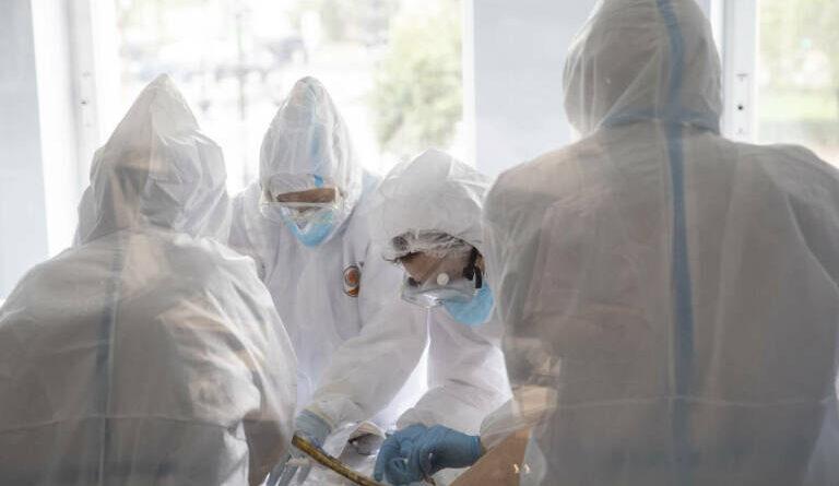 Sanidad registra 7.875 nuevos casos de coronavirus en la Comunitat Valenciana