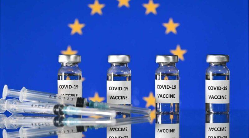 El mecanismo de control de exportación de vacunas de la UE no afectará finalmente a la frontera que divide Irlanda