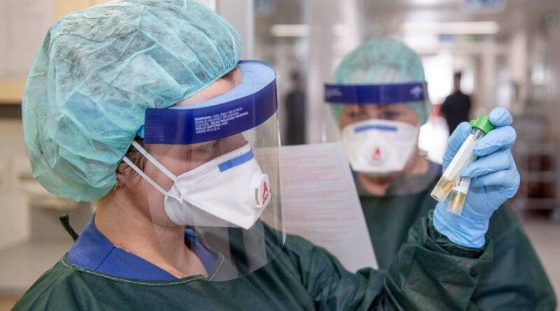 La Comunitat Valenciana registra 536 nuevos casos de coronavirus y 868 altas