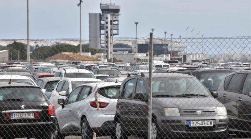 El Ayuntamiento de Elche da un paso más hacia la regularización de las actividades en el entorno del aeropuerto