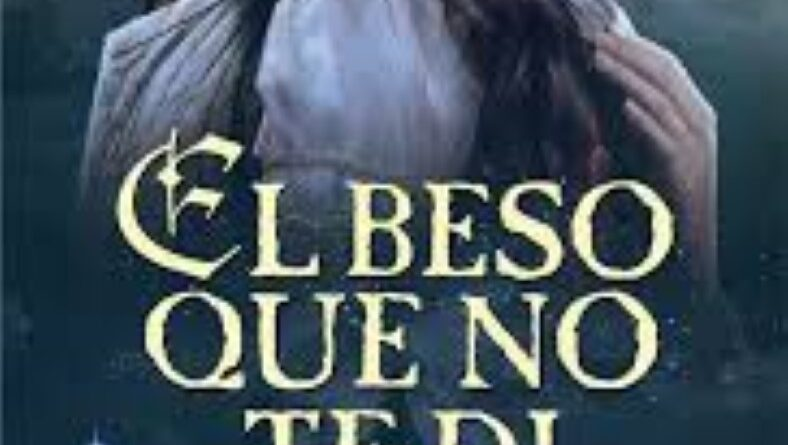 LITERATURA | EL BESO QUE NO TE DI O TERUEL TAMBIÉN EXISTE