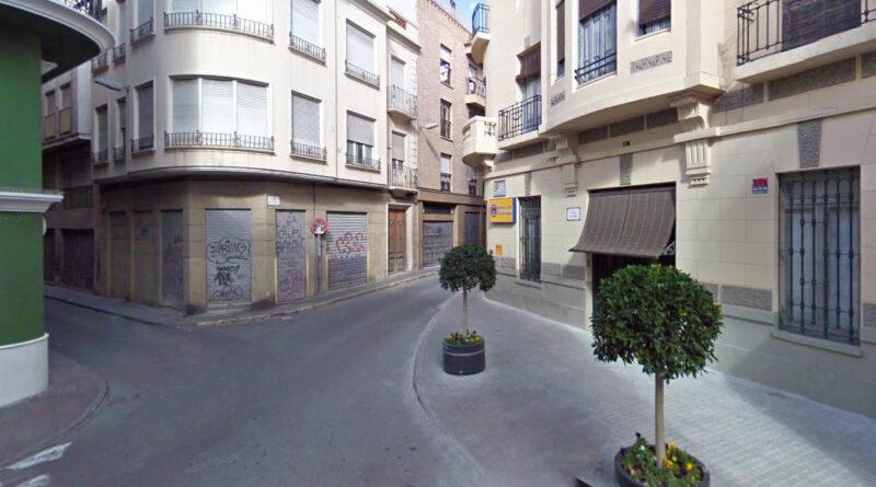 Movilidad de Elche inicia mañana la pavimentación de la plataforma única en las calles Sant Miquel, Barques y Porta Oriola